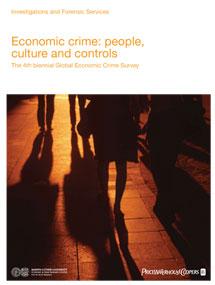 Cover Economic Crime
