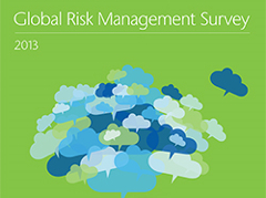 Global Risk Management Survey 240x180