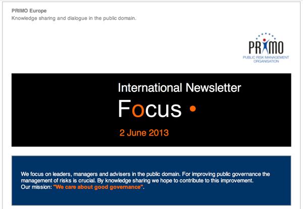 International Newsletter 600x