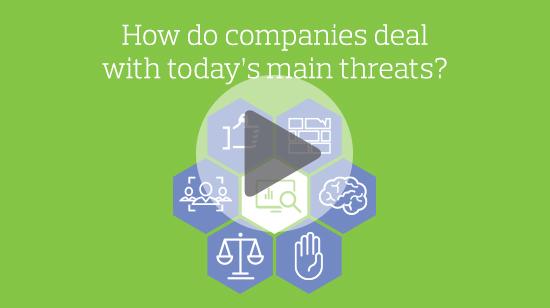 2015 Global Risk Management Survey Video