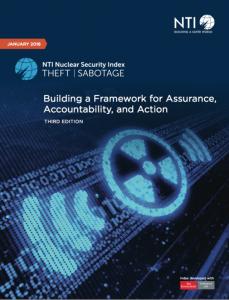 NTI Report